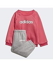 adidas Infant Linear Jogger Fleece - Suits Unisex niños