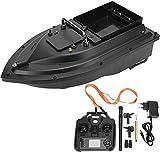 Barco de Cebo 1 5 kg de Carga Barco de Pesca con Control Remoto de 500 m Batería incorporada de...