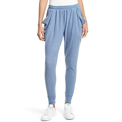 Free People Everyone Loves This Jogger Women's Bottoms Blue