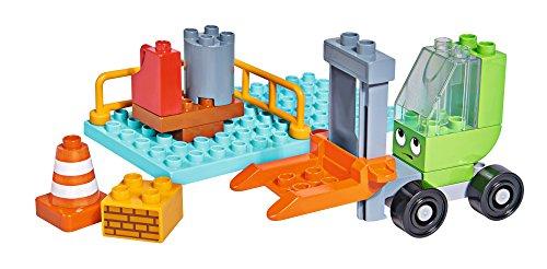 BIG 800057121 - Bob Budowniczy BIG-Bloxx BB Turmer, fabryka zabawek