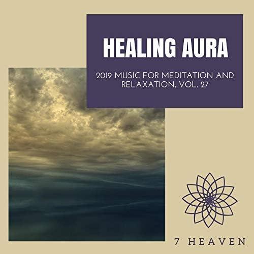 Liquid Ambiance, Spiritual Sound Clubb, Serenity Calls, Healed Terra, Ambient 11, Relax & Rejoice, Kaustav Majumder, Divine KaHiL, BRIGHT NIGHT, Prime Tee, Radhey Shayam, Dr. Krazy Windsor, Yogsutra Relaxation Co, Ultra Healing, UMA Purvi, Cleanse & Heal, Zen Town, Dr. Bendict Nervo, AlFa RaYn, Narayani Das, Shakuntala Bagchi & Bani Mukharjee