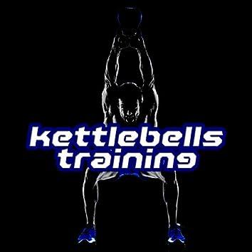 Kettlebells Training