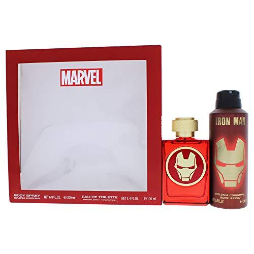 Marvel, Kinderduft, 100 ml.