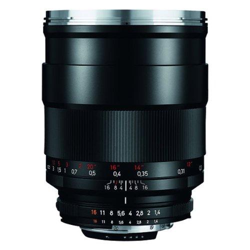 Carl Zeiss 35 mm/F 1.4 DISTAGON T* Objektiv (Nikon F-Anschluss)