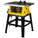 STANLEY SST1801-B1 1800W 254mm Table Saw