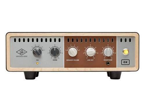 Universal Audio OX Reactive Amp