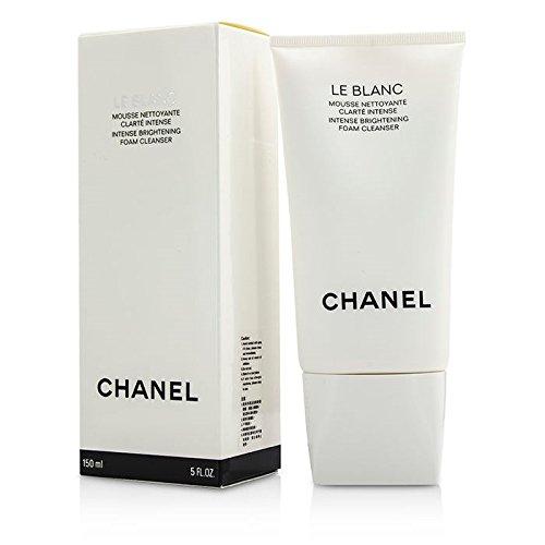 Chanel Le Blanc Intense Brightening Foam Cleanser 150ml
