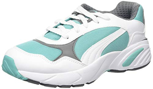 PUMA Cell Viper PS, Zapatillas Unisex Niños, White-Blue