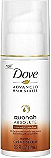 dove quench absolute creme serum