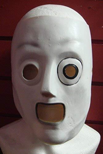 WRESTLING MASKS UK Corey Taylor Ahig - Latex Mask