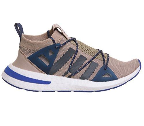 adidas - Arkyn Women - DA9604 - Color: Blue-Beige-Brown - Size: 6.5