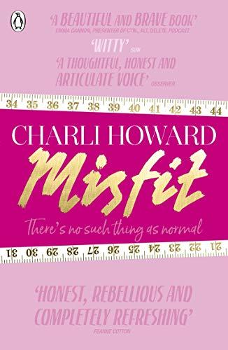 Misfit (English Edition)