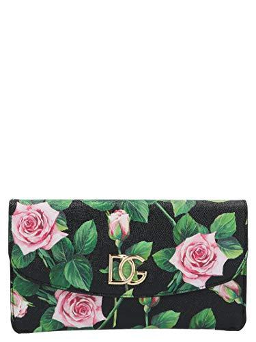 Luxury Fashion | Dolce E Gabbana Donna BI0977AJ757HN96C Nero Borsa A Spalla |