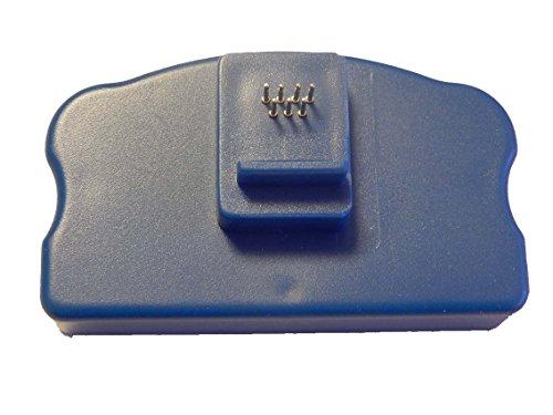 vhbw Reseteador de Chip para Epson Stylus Pro 7880, 9400, 9450, 9600, 9800, 9880 impresoras, Cartuchos de Tinta