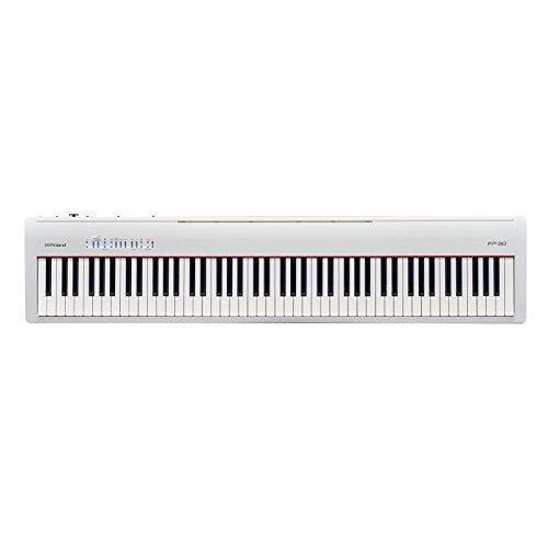 Roland FP-30 WH piano de scène