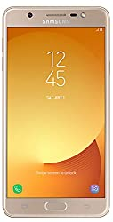 Samsung Galaxy J7 Max (Gold, 32GB)
