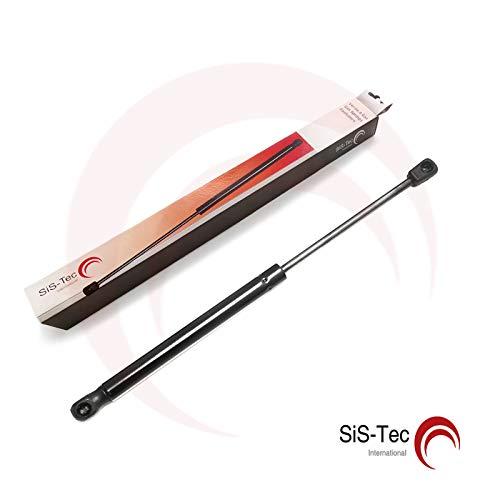 Preisvergleich Produktbild SiS-Tec Gasfeder für Heckklappe Länge: 382 mm Kraft: 340 N - 81850M68K00 (1 Stück)