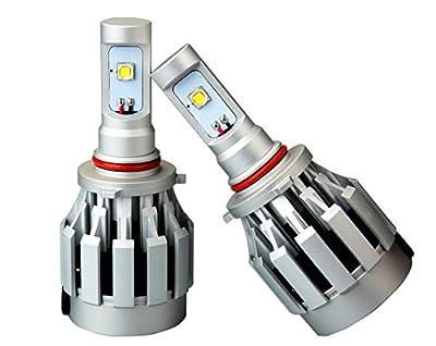 Boltlink LED Headlights