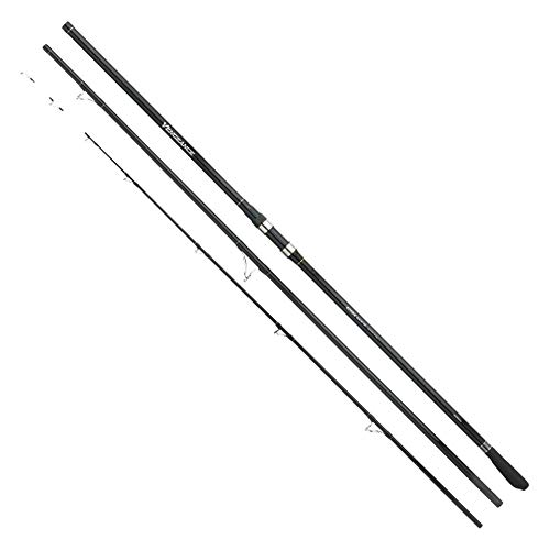 SHIMANO - Canne Surf Spinning - Vengeance BX Tubular Tip - 450cm - 620g - Enc.158cm - Puiss.225g - Vsft450Bxk - Sh17A18202