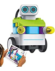 Pai Technology 83101 Augmented Reality Robotic Building and Coding Kit, Botzees