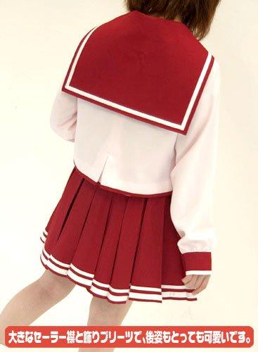 『ToHeart2 女子制服 冬服 ジャケットセット リニューアルVer./レディース-XL』の1枚目の画像
