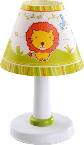 Dalber Lampe de Chevet - Little Zoo by GeHoBi