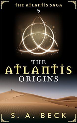 The Atlantis Origins The Atlantis Saga Book 5 product image