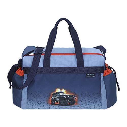 Ranger Monstertruck Schulsporttasche Sporttasche