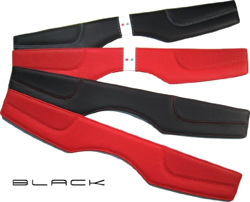 Black It 277BlackIT Pirata Rojo