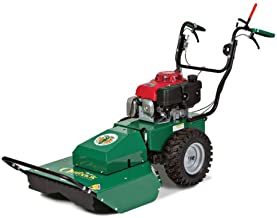 Billy Goat BC2600HEBH 26-Inc Outback Brush Mower, 13 HP Honda Engine, Electric Start