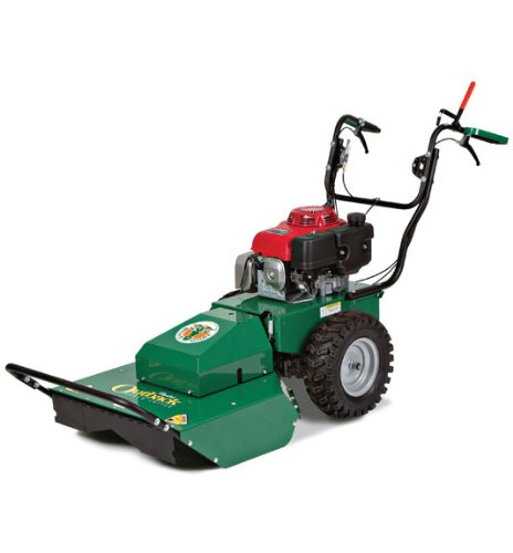 Billy Goat BC2600HEBH 26-Inc Outback Brush Mower, 13 HP...