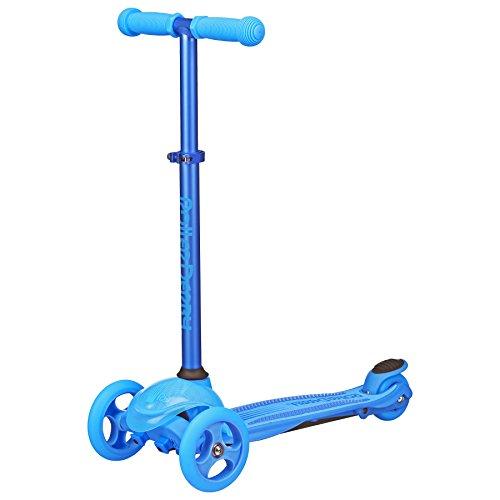 Roller Derby 3-Wheel Scooter (Blue)