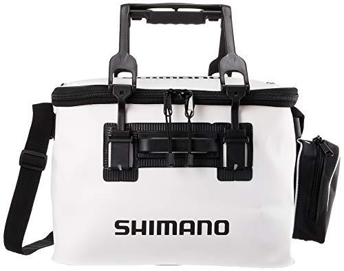 シマノ(SHIMANO) 水汲み バッカン フィッシュバッカンEV BK-026Q ホワイト 45cm