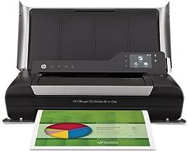 HP Officejet 150 Mobile All-in-One Inkjet Printer, Copy/Print/Scan (Renewed)