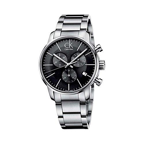 Orologio Calvin Klein City K2G27143