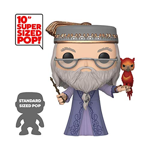 Funko- Pop Harry Potter: 10