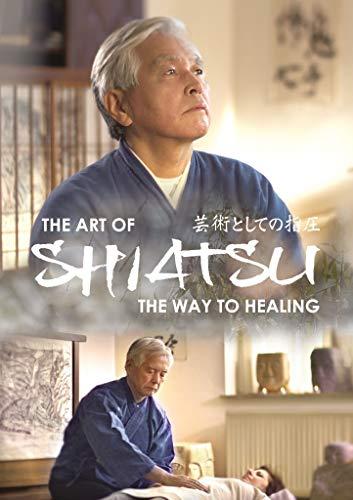 DVD - Kunst Van Shiatsu (1 DVD)