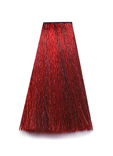 ARUAL Tinte Matizador Rojo 1 Unidad 60ml
