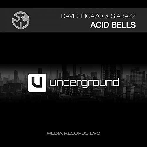 David Picazo, Siabazz