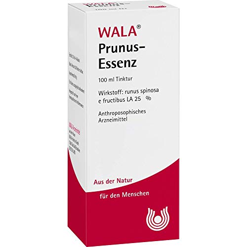 PRUNUS ESSENZ, 100 ml