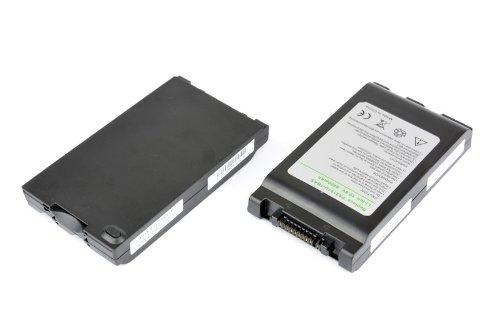 Batterie de rechange compatible avec toshiba pa3191U - 1BAS/1BRS
