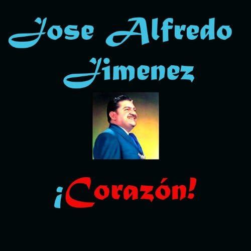 José Alfredo Jiménez feat. José Feliciano, Marco Antonio Muñiz & Alicia Juarez