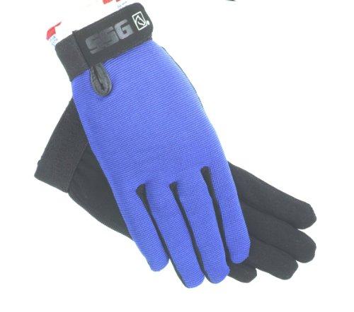 SSG Childrens All Weather Gloves Navy