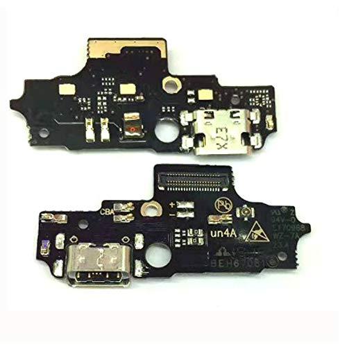 Matedepreso Cable Board Durable Accesorios Práctico Reparación Reemplazo Fácil Instalación B-Ladeteil -Conector para ZTE Axon 7 Mini