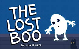 The Lost Boo by [Julia Reinikka]