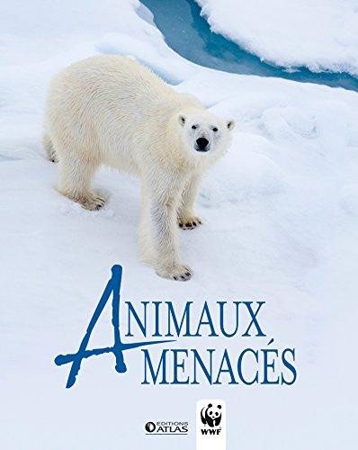 Les animaux menacés: WWF