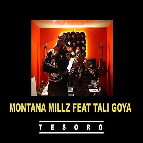Montana Millz feat. Tali Goya