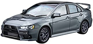 1/24 The model car Mitsubishi CZ4A Lancer Evolution X Final edition '15 Model Car