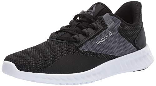 Reebok Sublite Legend - Zapatillas para Mujer, Color Negro, Talla 39.5 EU