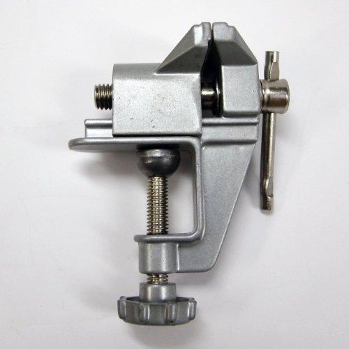 Mini mesa de Clamp en banco joyeros Hobby Craft tornillo de banco herramienta